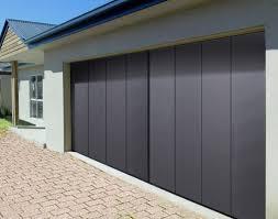 steel sliding garage doors. Steel Modern Garage Doors Sliding A