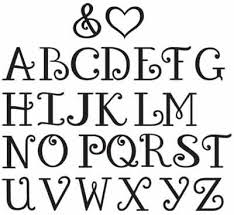 Cool Ways To Write The Alphabet cool ways to write letterswritngs and  papers | writngs and