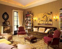 Victorian Interior Design Luxury Victorian Interior Design By Robert Couturier