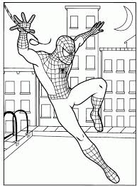 Lego Batman And Spiderman Coloring Pages Spider Man Homecoming