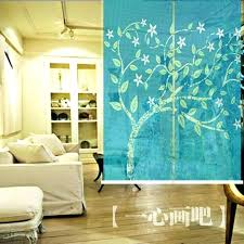 Nice Hanging Fabric Panel Room Divider Hanging Fabric Room Fabric Room Fabric  Panel Room Divider Home Library Ideas Pinterest Great Home Ideas Tv Show