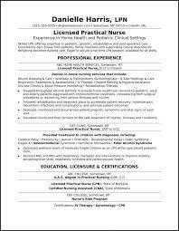 Nursing Home Lpn Resume Sample Civil Engineering Society