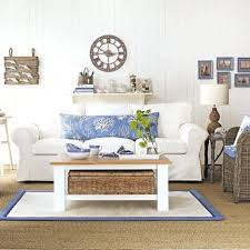 beach house living room decor charming image of decoration using rooms  design ideas upholstered white decorations .