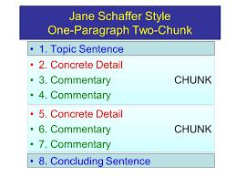 Essay Commentary Sentence Custom Paper Sample