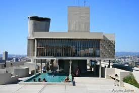 La Cité Radieuse Le Corbusier à Marseille Dream Travel Shoot