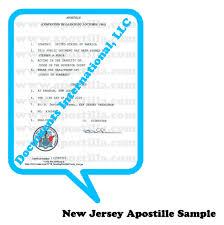 Official New York Apostille Apostilla Com