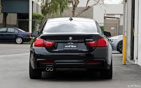 BMW Convertible bmw 435i coupe m performance : Sapphire 428i Gran Coupe With M Performance Parts