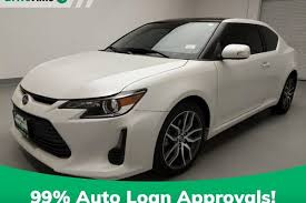 used scion tc in canyon