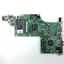 Motherboard Intel <b>Hp Pavilion</b> UK