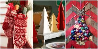 christmas home decor diy set all about home design jmhafen com