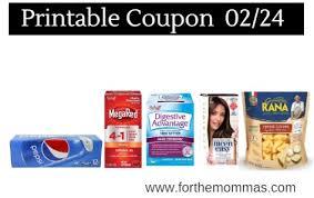 Printable Coupon Roundup 02 24 Save On Pepsi Giovanni Rana
