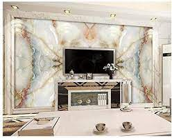 Pwmunf Marble Background 3D Wallpaper ...