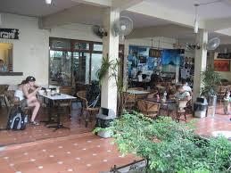 Lamphu Treehouse Bangkok