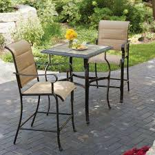Bistro Sets  Patio Dining Furniture  The Home DepotBistro Furniture Outdoor