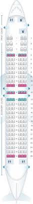 Xtra Airways Seating Chart Seat Map Xtra Airways Boeing B737 400 150pax Seatmaestro