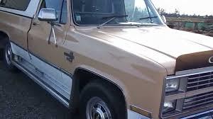 1983 Chevrolet C20 - Waimak Classic Cars - New Zealand - YouTube