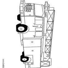 Small Picture TRUCK coloring pages Coloring pages Printable Coloring Pages