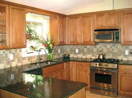 maple kitchen cabinets and wall color. maple kitchen wall cabinets natural color wood medium size entry stairs and t