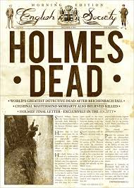 victorian newspaper template was sherlock holmes an archetypal victorian gentleman essay research