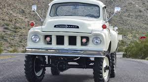 1959 Studebaker Pickup - YouTube