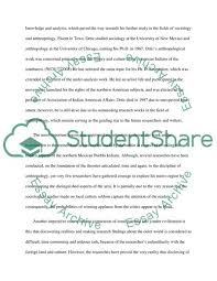 diagnostic essay examples anthropology diagnostic essay about an ethnographic text written by