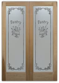 Apple Pie Pantry Doors