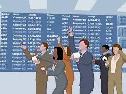 Vodafone Idea Share Price Buzzing Stocks Yes Bank
