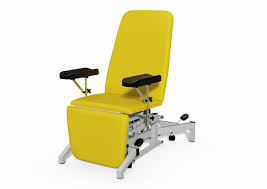 Chair Phlebotomy Chair Medical Equipment Reclining Blood Draw