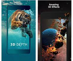 5 best 3d wallpaper apps for your phone