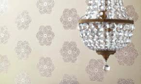 Small Picture Glamorous Wallpaper for irresistible luxury Designer Wallpapers