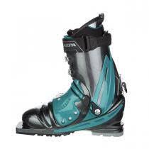 Telemark Pyrenees Touring Skis Backcountry Skiing