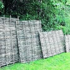 garden screen ideas garden screen garden screening panels wood garden screen panels screening woven wooden hazel hurdle fence panel garden screen ideas uk