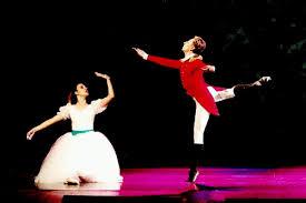 「くるみ割り人形 バレエ」の画像検索結果