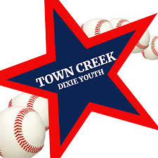 Town Creek Dixie Youth Fun Competition For 30 Years