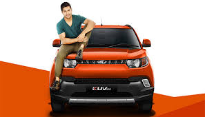 new car launches in pune priceMahindra KUV100 launched in India price starts at Rs 442 lakh