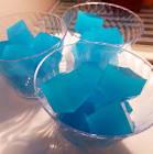 beach comber jello shots cubes