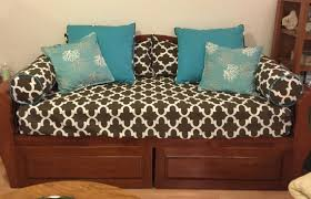 Daybed Mattress Covers Deeanas Designs