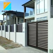 fence gate design. Modern Fence Gate Design
