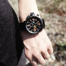 top brand oulm military men s watch compass and thermometer trend unique super cool design type pointer men apos s casual watches for metrosexual man watch