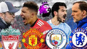 Saisonstart in der Premier League - Manchester City, Chelsea, Liverpool und  Manchester United mit den Chancen im Titelrennen - Premier League - Fußball  - sportschau.de
