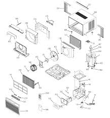 window air conditioner parts.  Air For Window Air Conditioner Parts