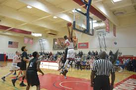 Wesley Gilbert - Men's Basketball - Lower Columbia College Athletics