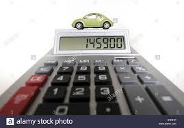 Model Car On Calculator Re Motoring Costs Repairs Household