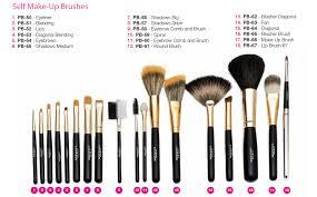 makeover brush kit