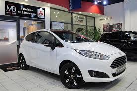 ford fiesta 2015 white. finance this car ford fiesta 2015 white