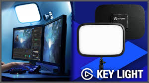 Elgato Key Light Software Elgato Key Light The Best Light For Streaming And Youtube