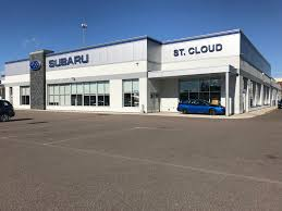 our team is ready to help and provide you with a positive experience so e on down to 141 park ave s st cloud minnesota today