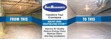 sealed crawl space cost. Fine Crawl Crawl Space Encapsulation And Sealed Cost P