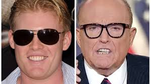 Andrew giuliani made headlines for hijacking his father's inauguration ceremony in 1994. Rudy Giuliani S Son Andrew Announces Plans To Run For Governor Of New York Wstm