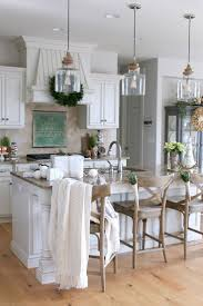 exciting over island pendant lights for your kitchen lighting decor farmhouse clear glass shade over